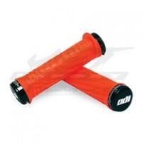 Ручки руля ODI Troy Lee Designs оранжевые
